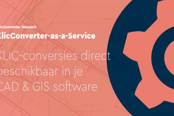 KlicConverter-as-a-Service-OGC-GIS-CAD